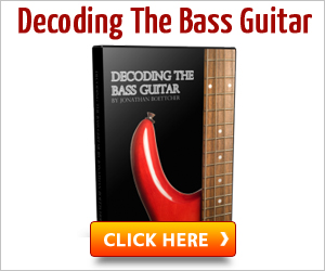 Decoding The Bass Guitar